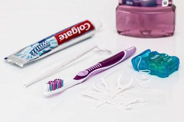 etapy higienizacji
