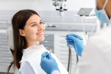wypełnienia stomatologiczne